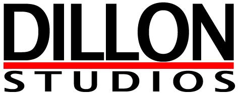 Dillon Studios Logo