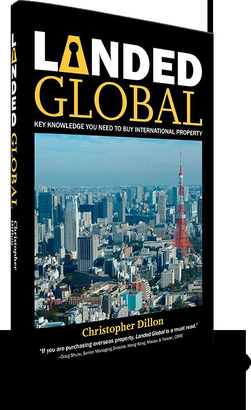 Landed Global explains how to buy international property